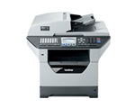 Multifuncional Brother MFC 8890DW